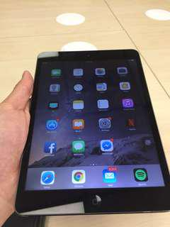 Ipad Mini 2 32gb retina screen Wifi