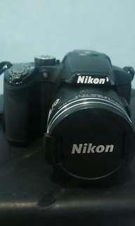 Nikon coolpix p150