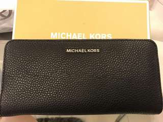 Michael Kors Bedford Wallet