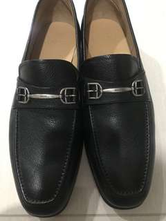 Bally shoes / sepatu Bally original [NEW]