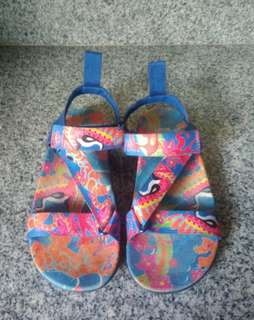 Dr Martens Balfour Strap Sandals