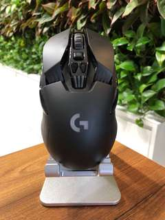 Logitech G900 Chaos Spectrum Wireless Mouse