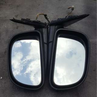 SIDE MIRROR WIRA (3 WIRES) AUTOMATIC