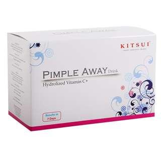 Kitsui Pimple Away