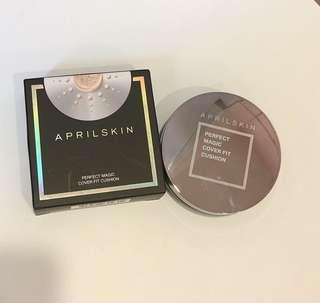 April Skin(NEW)