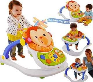 4in1 Monkey Entertainer