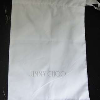 Jimmy Choo 鞋袋