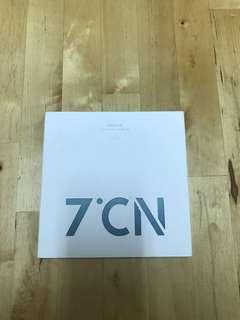 CNBLUE 7CN