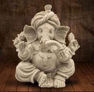 Lord Ganesha /pikanet Glephant God 象神