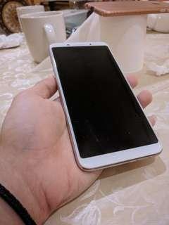Oppo f5 like new (ram 4gb) nego