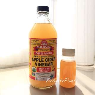 Pure ACV Bragg 55ml