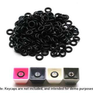 O Rings for Mechanical Keyboards