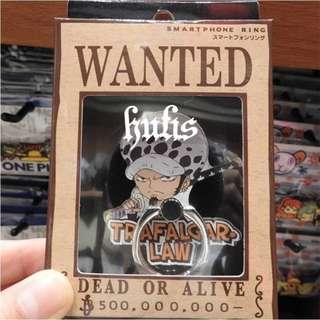 【代購】日本環球影城One Piece 羅 手機固定圈