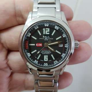 Ball Engineer II GMT II GM1032C 40mm