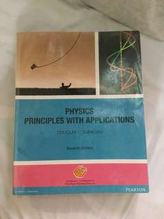 Grade 12 Physics Book