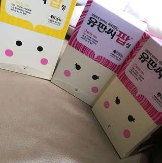 韓國美白糖🍬