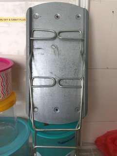 Clearance! Ikea iron holder metal