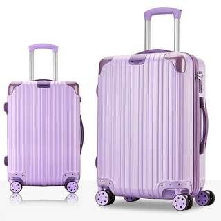 喼全新紫色20吋$100面交