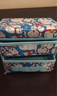 Doraemon Storage Box