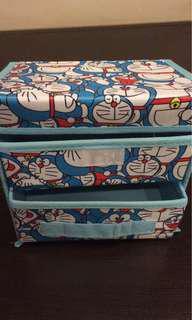 Doraemon Storage Box