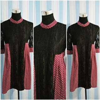 DRESS | Lace