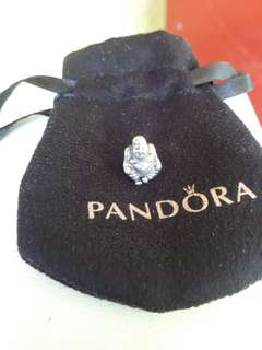Pandora Buddah Charm