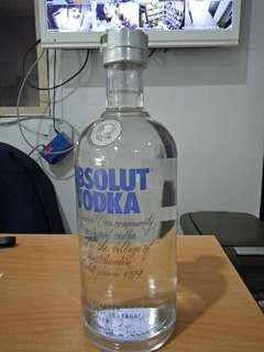 Abslout vodka