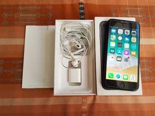 Iphone 7 128gb tuker tambah