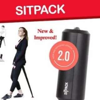 Sitpack 2.0