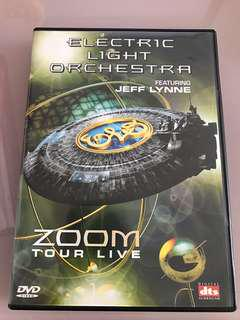 Electric Light Orchestra - 2001 - New York City, NY (DVD) Zoom Tour Live