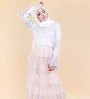 Pearl Tutu Skirt