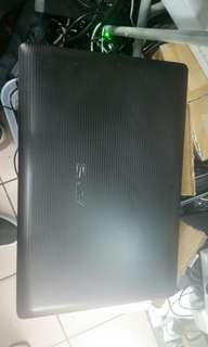 Asus..i3..4GBram.HD500GB.. Windows. 7 or 10
