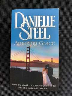 Danielle Steel Novels