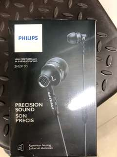 Philips Earphones