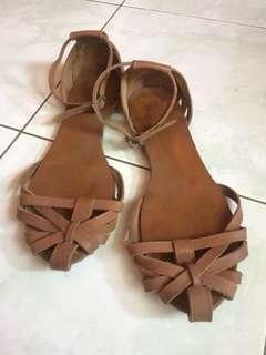 newlook flatshoes