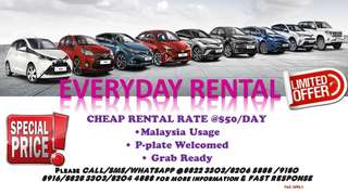 📣CAR RENTAL SERVICES📣 ☎️Call/SMS/Whatsapp for Booking/Reservation&Enquiries@  ⭕Felicia 8822 3303/8206 5888 ✔️ Nicholas 8204 4888 ❌Alan 9180 8916  (FAST RESPONSE)