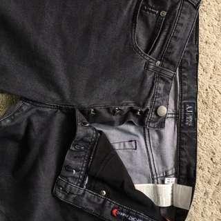 Men's Armani Jeans J212R