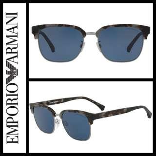 Emporio Armani clubmaster sunglasses 太陽眼鏡