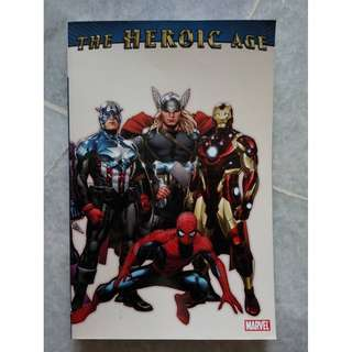 The Heroic Age (Marvel Comics)