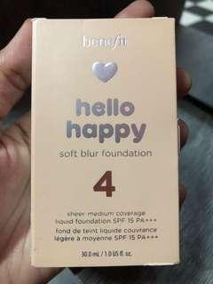 hello happy no 4