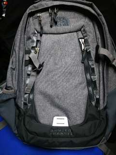 North Face transit backpack