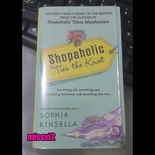 (ENG)Shopaholic Ties The Knot By Sophie Kinsella