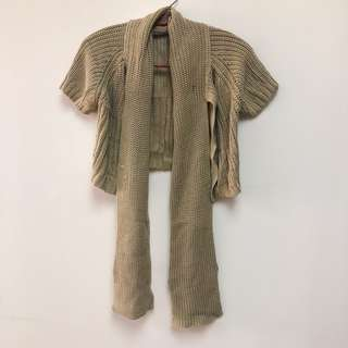 Knitted Cardigan #July100