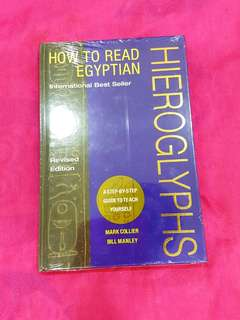 How to read egyptian