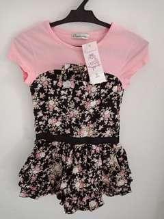 Dress (peppermint)