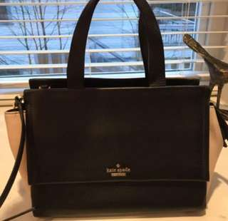 💯% Authentic (Katespade Bag)
