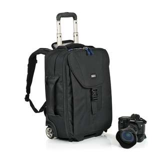 Think Tank Photo Airport TakeOff V1.0 Rolling Camera Bag (Black)