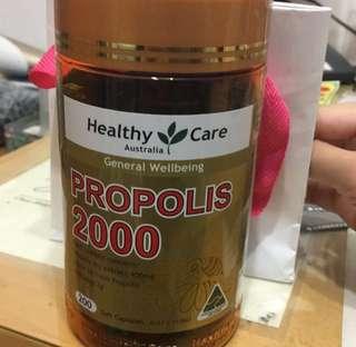 🚚 澳洲帶回Healthcare 蜂膠