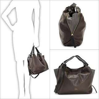 Furla medium Elisabeth Hobo Bag