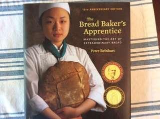 The Bread Baker's Apprentice (Hard Cover)